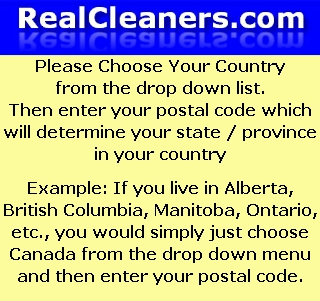 RealCleaners.com